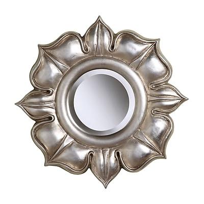 Bailey Street Martini Wall Mirror