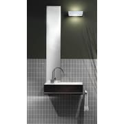 WS Bath Collections Reverse Bathroom Mirror
