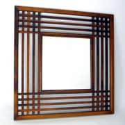 Wayborn Plantation Mirror