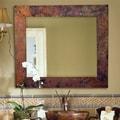 Native Trails Tuscany Mirror; 31''x35''