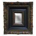 Imagination Mirrors Baroque Bevels Wall Mirror
