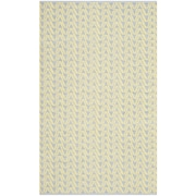 Thom Filicia Rugs Thom Filicia Sunflower Indoor/Outdoor Rug; 5' x 8'