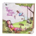 Lil Diner Baby Tooth Album Keepsake Flapbook