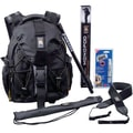 Norazza-Photo Video Ape Case Dslr Trail Trekker Kit 52in.
