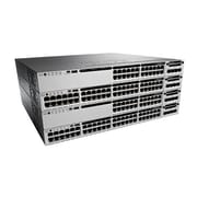 Cisco™ Catalyst 3850 Managed Switch With 5x Access Point Adder License, 48 Ports