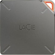 Lacie - Professional Fuel Wl 1 Tb Desktop USB 3.0 Hdd Network Hard Drive