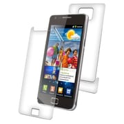 Zagg® Invisibleshield® Screen Protector For Samsung Galaxy S II Epic 4G Touch SPH-D710