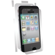 BodyGuardz® Ultratough® ScreenGuardz Screen Protector For iPhone 4/4S, Clear