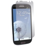 BodyGuardz® ScreenGuardz HD Anti-Glare Screen Protector For Samsung Galaxy S3, Clear/Matte