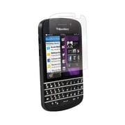 BodyGuardz® ScreenGuardz HD Anti-Glare Screen Protector For Blackberry Q10, Clear