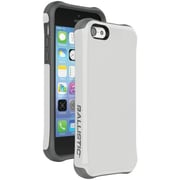Ballistic® Aspira Carrying Case For Apple iPhone 5C, White/Charcoal