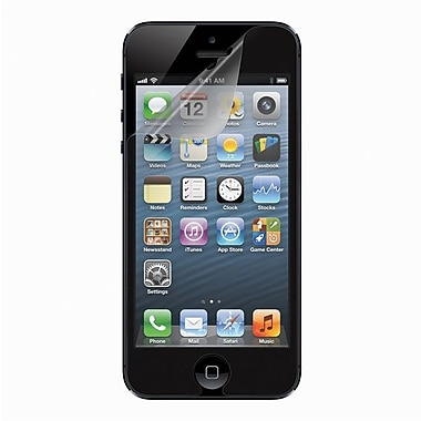 Belkin™ TrueClear™ High Definition Retina Screen Protector For iPhone 5, Clear