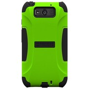 Trident™ Aegis Exoskeleton Case For Motorola Droid Ultra, Trident Green