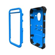 Trident™ Kraken A.M.S Exoskeleton Case For Moto X, Blue