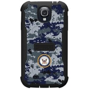Trident™ Cyclops Case For Samsung Galaxy S4, U.S. Navy Camo