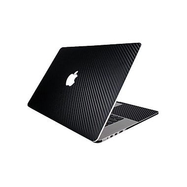 BodyGuardz® armor™ Carbon Fiber Protective Skins For 13in. Apple MacBook Pro W/Retina (2012)