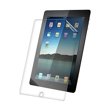 Zagg® HGAPPIPAD3S HD InvisibleShield Screen Protector F/ Apple iPad, Transparent