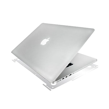 BodyGuardz® UltraTough® Bottom Screen Protector For 11in. Apple MacBook Air (2013), Clear