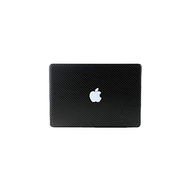 BodyGuardz® armor™ Carbon Fiber Protective Skins For 15in. Apple MacBook Pro (Unibody)