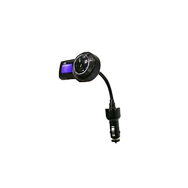 Scosche® freqOUT Digital FM Transmitter For iPod/iPhone 4