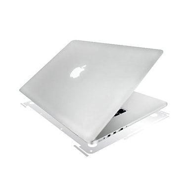BodyGuardz® UltraTough® Bottom Screen Protector For 13in. Apple MacBook Air (2013), Clear