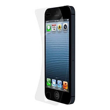 Belkin® TrueClear™ InvisiGlass Screen Protector For iPhone 5/5S, Clear