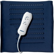 Conair® ThermaLuxe™ Massaging Electric Heating Pad, Blue/White