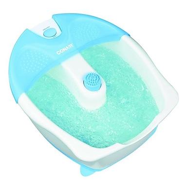 Conair® Foot Bath With Bubbles & Heat