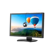 NEC MultiSync 30 Color Critical LED LCD Desktop Monitor With SpectraViewII, Black