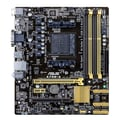 Asus® A78M-A 64GB AMD Athlon A78 4XDIMM 1 PCIE 3.0 Micro ATX Motherboard