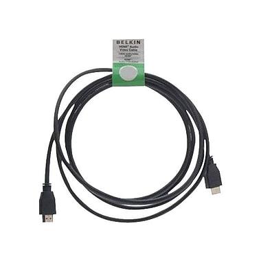 Belkin F8V3311B20 20' HDMI Cable, Black