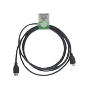Belkin™ 20' HDMI to HDMI Audio/Video Cable, Black