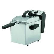 Conair® Waring Pro® 1500 W Deep Fryer, Stainless Steel