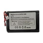 Dantona URC-ATB1200 Replacement Remote Control Battery