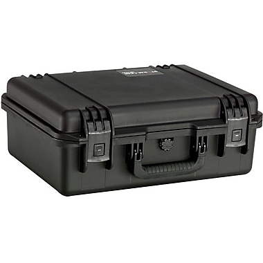 Pelican™ Storm Shipping Case With Padded Dividers
