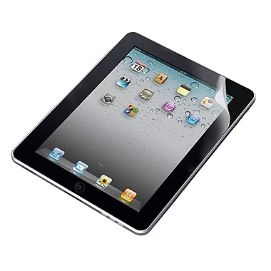 Belkin™ Transparent Screen Protector For iPad