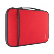 Belkin™ Carrying Case For 11 Laptop/Chromebook, Red