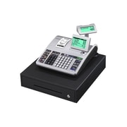 Casio® PCR-T500 25 Departments Electronic Cash Register
