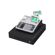 Casio® PCR-T2300 30 Departments Electronic Cash Register
