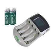 Dantona Ultralast™ ULGFAST 1.2 VDC High Speed Green Swift Battery Charger