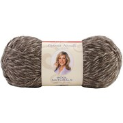 Deborah Norville Collection Wool Naturals Yarn, Quarry Marl