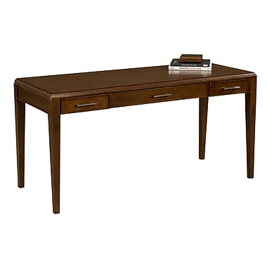 Kathy Ireland Home by Martin Concord Wood Writing Desk