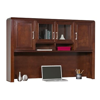 Kathy Ireland Home by Martin Concord Wood Hutch