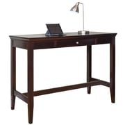 "Kathy Ireland Home by Martin Fulton 60"" Wood Veneer Standing Height Writing Desk"