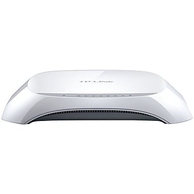 TP-LINK TL-WR840N 300Mbps Wireless N Router with Internal Antenna, 4 LAN Ports, WPS Button, IP-Based Bandwidth Control