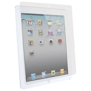 BodyGuardz® ScreenGuardz® UltraTough® Screen Protector For New iPad 3 Gen, Clear