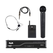 CAD Audio® GXL Series UHF Combo Wireless Band System