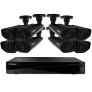 Defender 8CH 2TB Smart DVR with 8 x 800TVL Cameras and 150ft Night Vision