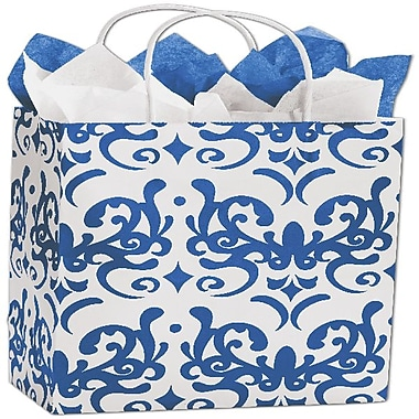 Bags & Bows® Classicality Shoppers, 8-1/4