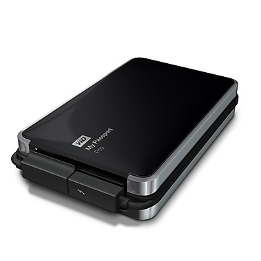 Western Digital 4TB My Passport Pro